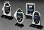 Marbleized Acrylic Awards Achievement Awards