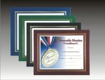 Leatherette Certificate Holder Certificate Holders