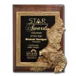 Leadership Plaque Eagle Plaques