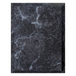 Black Marble Plaques Employee Awards