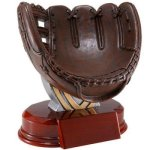 Softball Holder Resin Excellence Resin Trophy Awards