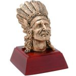 Indian Resin Mini-Series Resin Trophy Awards