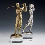 Bobby Jones Swing Sport Cast Awards