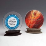 Tribute Stone Acrylic Awards